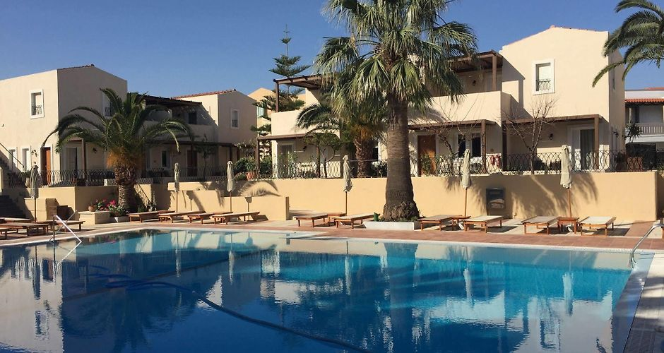 Leoniki Residence By Diamond Resorts Kreta